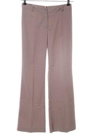 Miss H. Bundfaltenhose pink Casual-Look