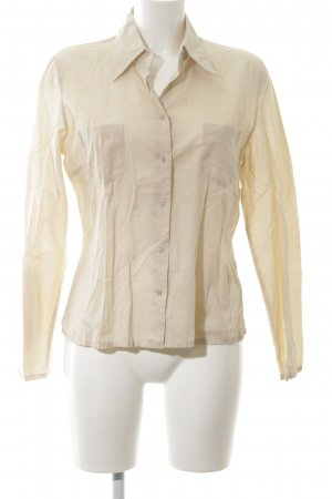 Miss H. Hemd-Bluse creme Casual-Look