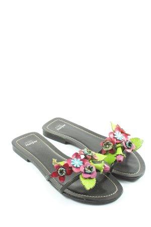 miss harper Komfort-Sandalen