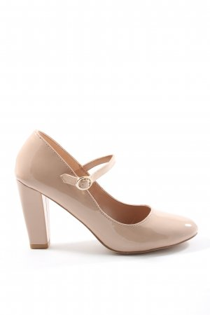 Miss kg Mary Jane Pumps
