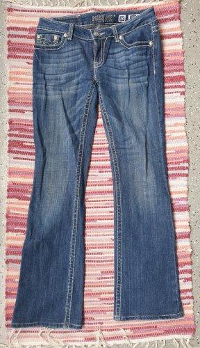 Miss Me: Jeans (Größe 30), Modell Sunny Boot