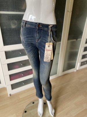 Miss Miss Jeans Harem Gr 38 neu mit Etikett