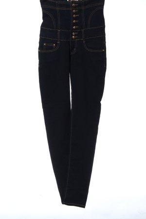 Miss One High Waist Jeans