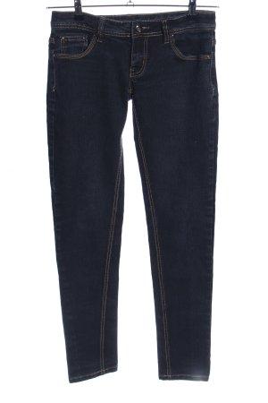 Miss One High Waist Jeans blau Casual-Look