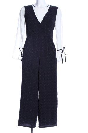 Miss Patina Jumpsuit black casual look