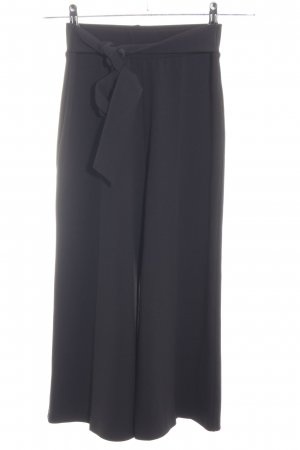 Miss Selfridge Culottes schwarz Business-Look