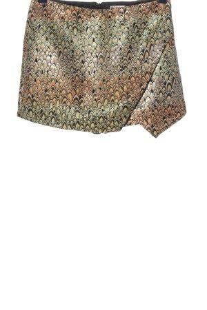 Miss Selfridge Hot pants volledige print extravagante stijl