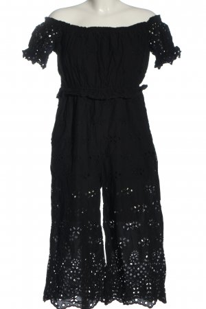 Miss Selfridge Langer Jumpsuit black casual look