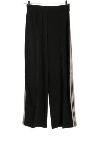 Miss Selfridge Culottes black casual look
