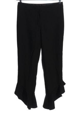 Miss Selfridge Palazzo Pants black casual look