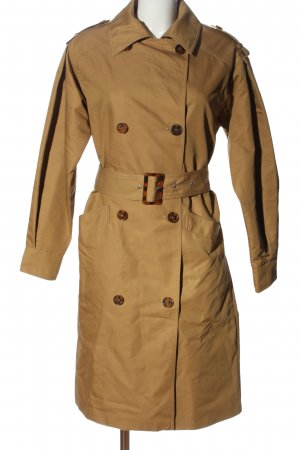 Miss Selfridge Trenchcoat nude Casual-Look