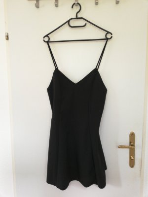 Miss Selfridge schwarzes Kleid