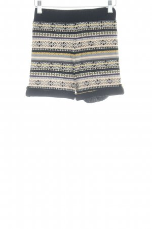 Miss Selfridge Shorts Ethnomuster Casual-Look