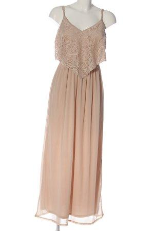 Miss Selfridge Trägerkleid creme Elegant