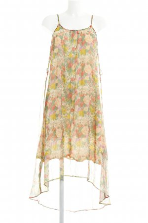 Miss Selfridge Trägerkleid florales Muster Casual-Look