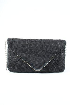 Miss Selfridge Umhängetasche schwarz Elegant