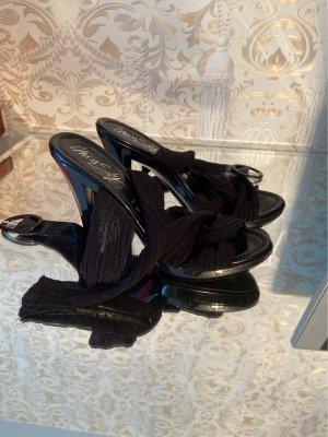Miss Sixty Socque noir