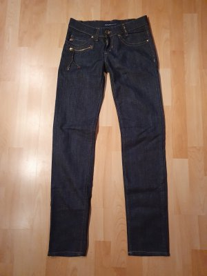 Miss Sixty Jeans slim fit blu scuro