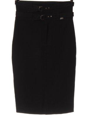Miss Sixty Ołówkowa spódnica czarny W stylu casual