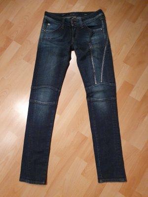 Miss Sixty Low Rise Jeans blue-dark blue