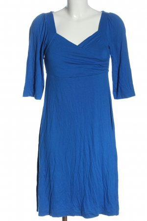 Miss Sixty Empire Dress blue elegant