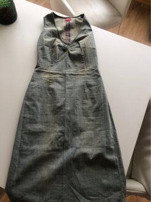 Miss Sixty Etui Kleid Jeans gr 36