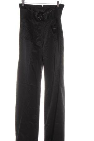 Miss Sixty Hoge taille broek zwart casual uitstraling