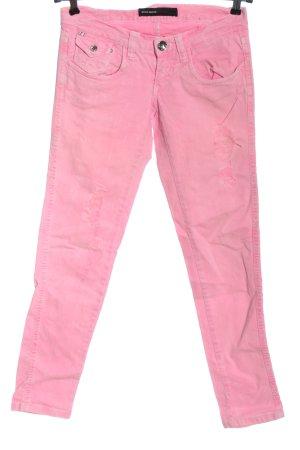 Miss Sixty Jeans slim rose style décontracté