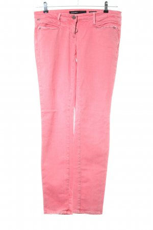 Miss Sixty Hüftjeans pink Casual-Look