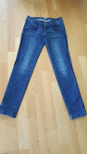 Miss Sixty Jeans cigarette bleu