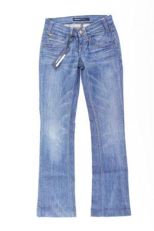 Miss Sixty Jeans blau Größe W25