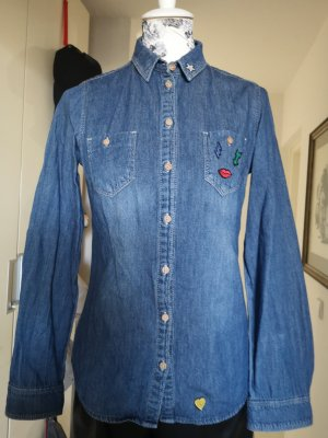 Miss Sixty Jeans Bluse Gr. 34 top!