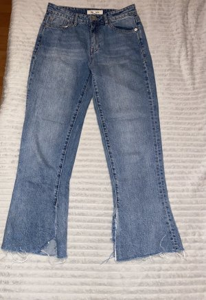 Miss Sixty Jeans a gamba dritta multicolore