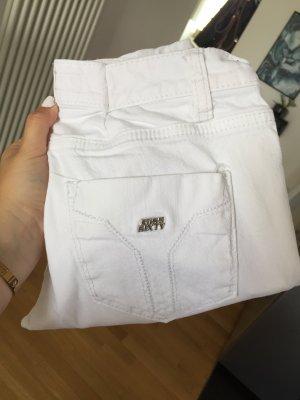 Miss Sixty Jeans weiß Gr 29 36/38 super Zustand