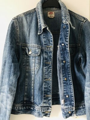 MISS SIXTY Jeansjacke blue Jacket Denim  Gr. M