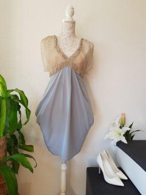 Miss Sixty Petticoat Dress multicolored