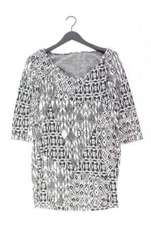 Miss Sixty Kleid weiß Größe XL