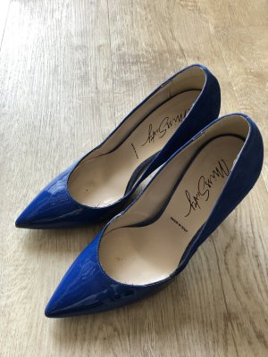 Miss Sixty Leder Pumps
