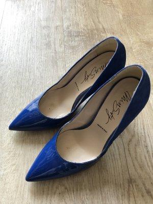 Miss Sixty Stiletto bleu