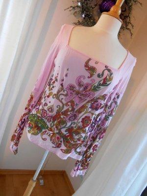 Miss Sixty Luxury Bluse Tunika