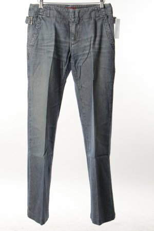 Miss Sixty Marlene Denim cornflower blue-natural white classic style