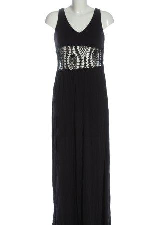 Miss Sixty Maxi Dress black elegant