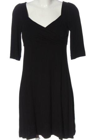 Miss Sixty Sukienka mini czarny W stylu casual