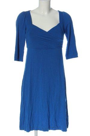 Miss Sixty Mini Abito blu stile casual