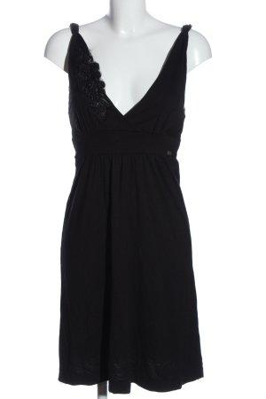 Miss Sixty Sukienka mini czarny Imprezowy wygląd