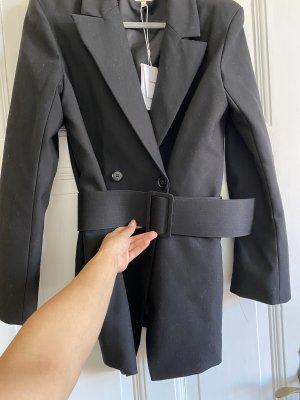 Miss Sixty oversized blazer