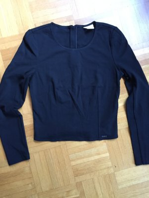 Miss Sixty Crewneck Sweater black-dark grey