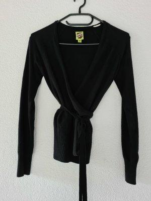 Miss Sixty Pullover schwarz