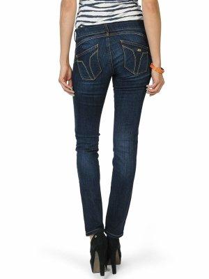 Miss Sixty Jeans a sigaretta blu scuro