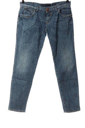 Miss Sixty Jeansy rurki niebieski W stylu casual